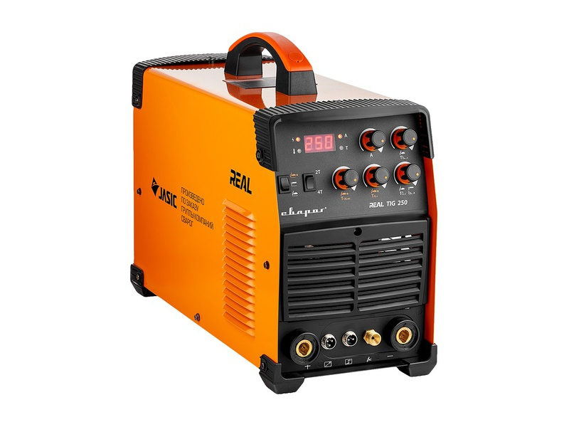 REAL TIG 250 (W229)